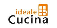 Cucina Ideale Λογότυπο
